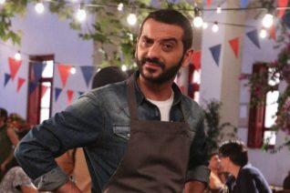 Ο Λεωνίδας Κουτσόπουλος απαντά «αθλητικά» για τη σχέση του με τη Χρύσα Μιχαλοπούλου