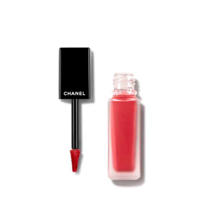 Chanel Rouge Allure Ink στην απόχρωση Libere