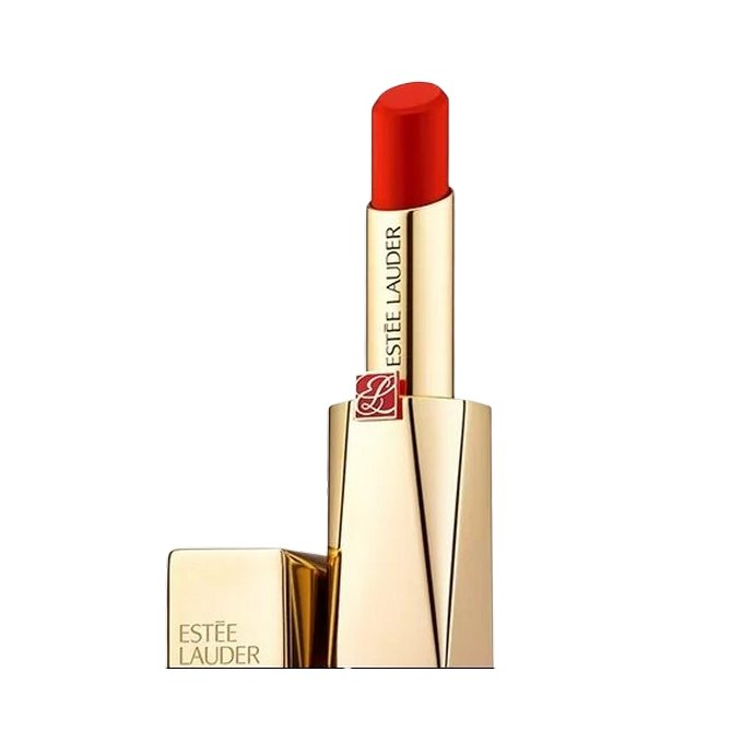 Estee Lauder Pure Color Desire Rouge Excess Lipstick στην απόχρωση Shoutout