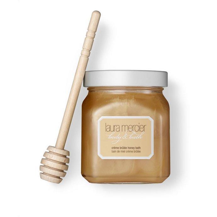 Laura Mercier Crème Brûlée Honey Bath