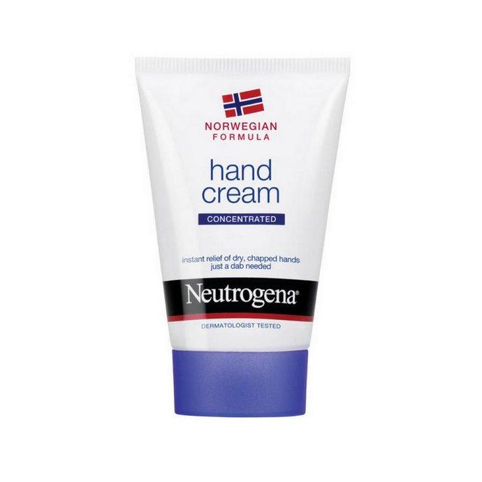 Neutrogena Norwegian Formula Hand Cream Concentrated
