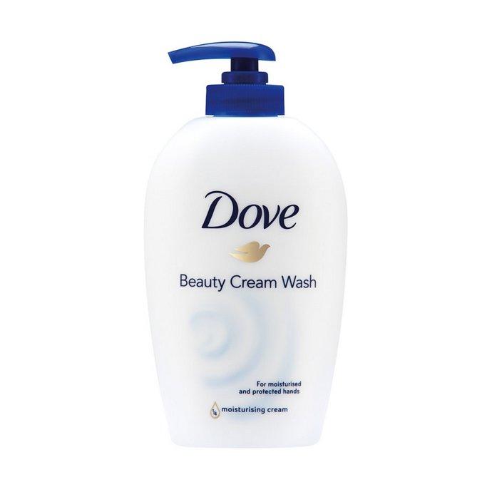 Dove Υγρό Κρεμοσάπουνο Original Beauty Cream