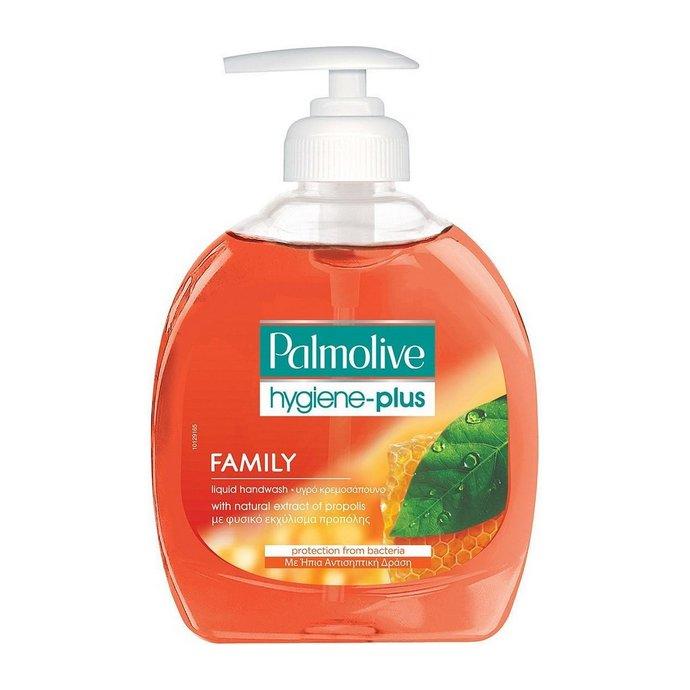 Palmolive Hygiene Plus Family Υγρό κρεμοσάπουνο