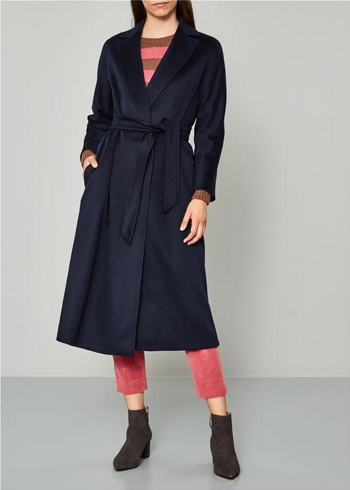 κρουαζέ παλτό