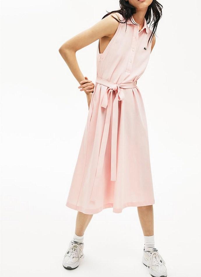 Φόρεμα - Lacoste