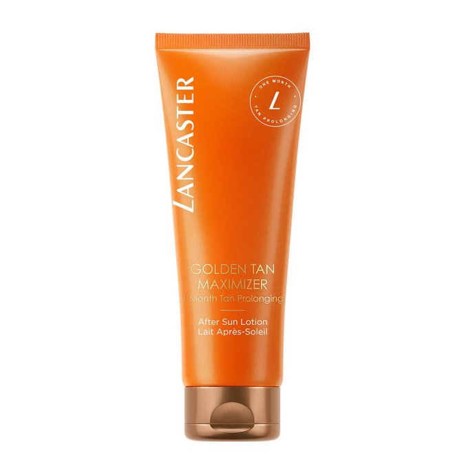 Lancaster Gold Tan Maximizer After Sun Lotion