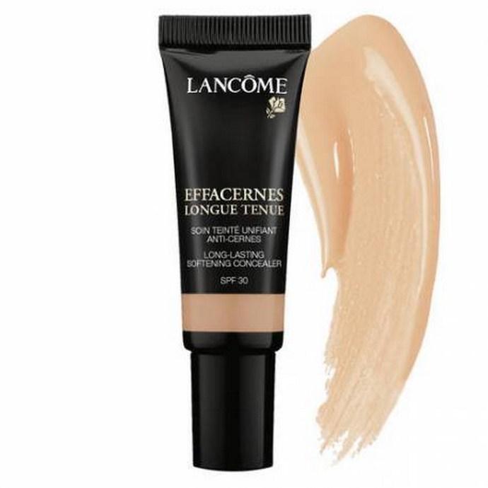Lancôme Effacernes Long-Lasting Softening Concealer SPF30