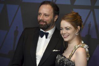Ο Γιώργος Λάνθιμος φέρνει την Emma Stone στην Ελλάδα για τη νέα του ταινία