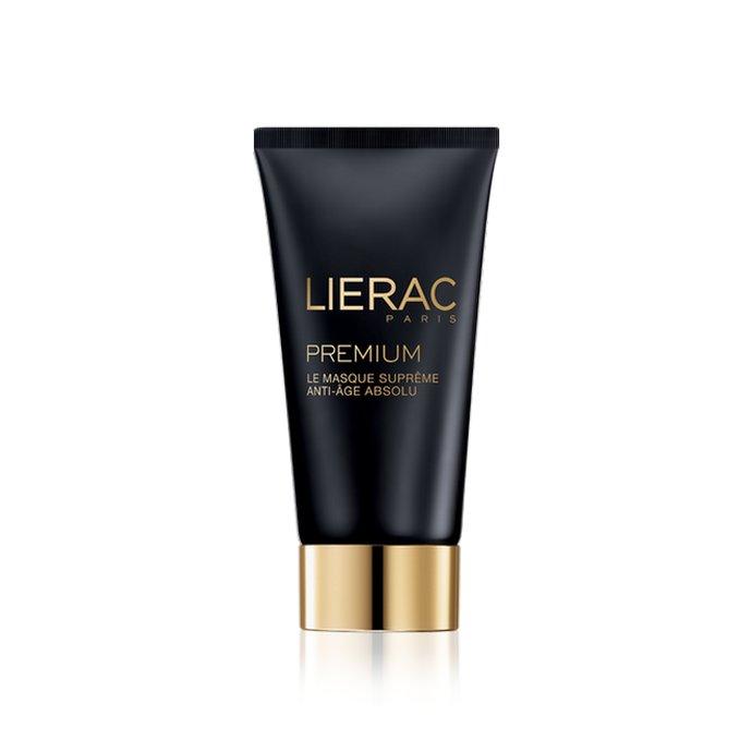 Lierac Premium The Mask Asolute Anti-Aging Η Απόλυτη Μάσκα Αντιγήρανσης