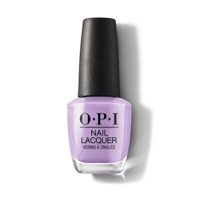 OPI Nail Lacquer στην απόχρωση Don't Toot My Flute