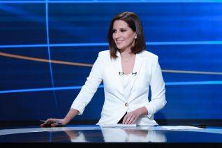 Νίκη Λυμπεράκη: Η anchorwoman του Open είναι έγκυος