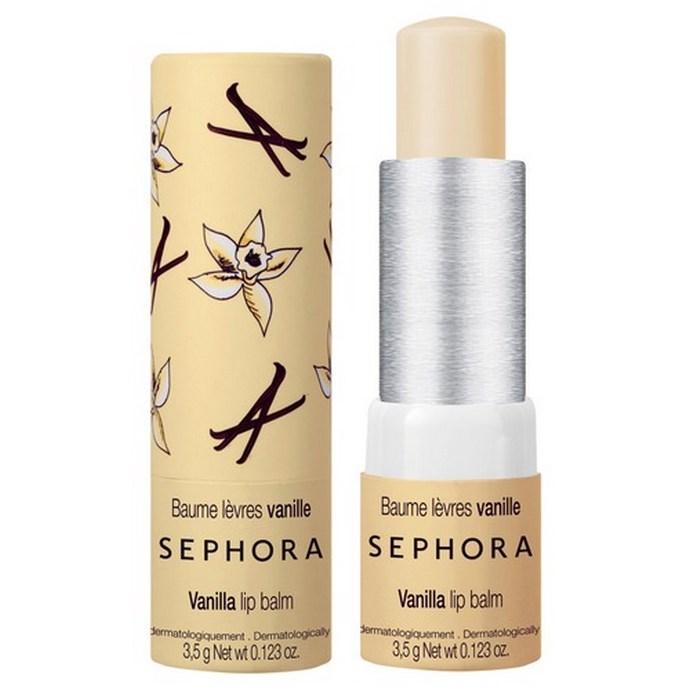 Lip Balm - Sephora