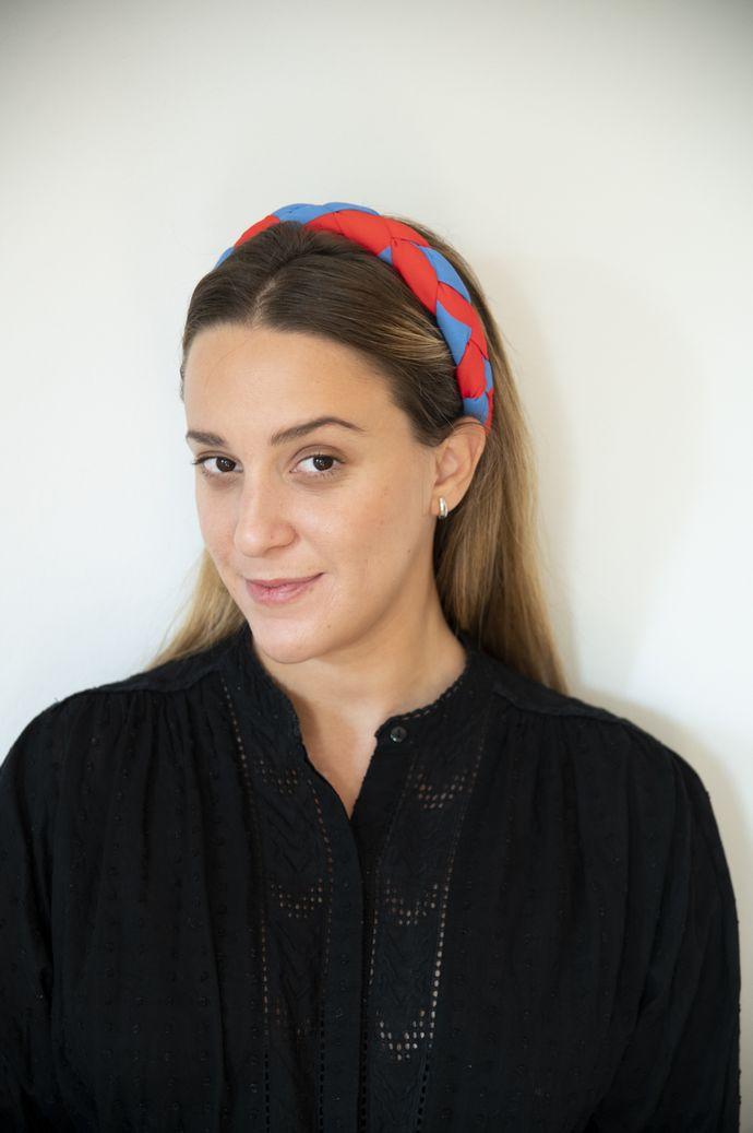 Little Miss Grumpy Μαρία Παγκάλου