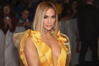 Η Jennifer Lopez ολόγυμνη στο εξώφυλλο του νέου της single. Θέλω να διατηρήσεις τη ψυχραιμία σου
