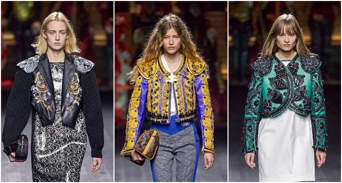 συλλογή Louis Vuitton
