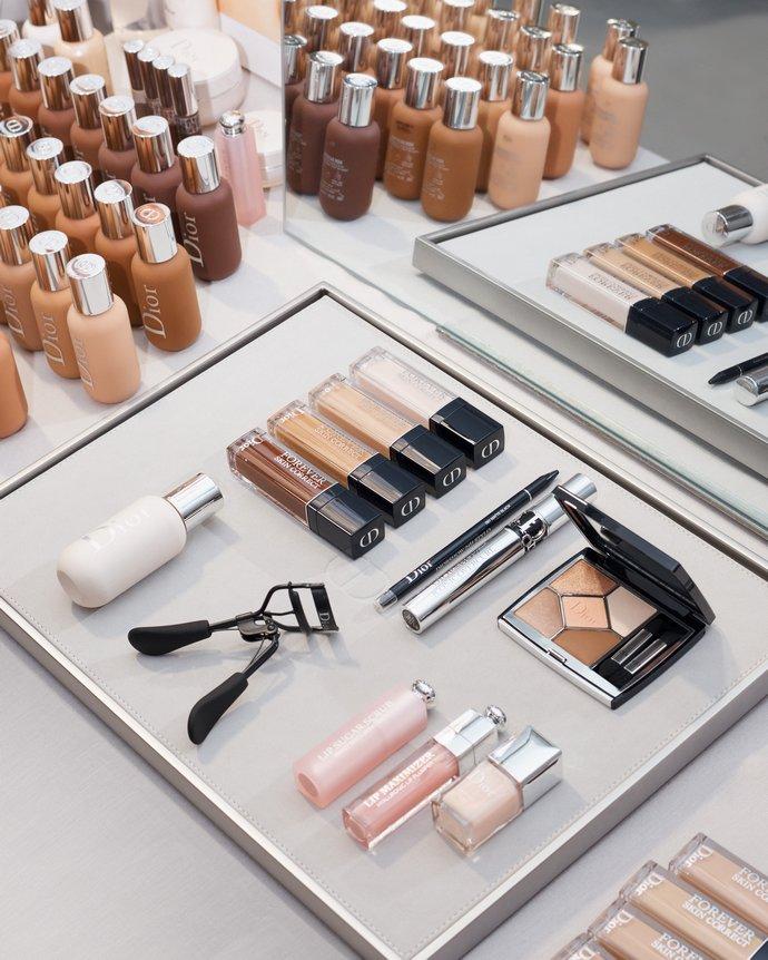 μακιγιάζ Dior προϊόντα