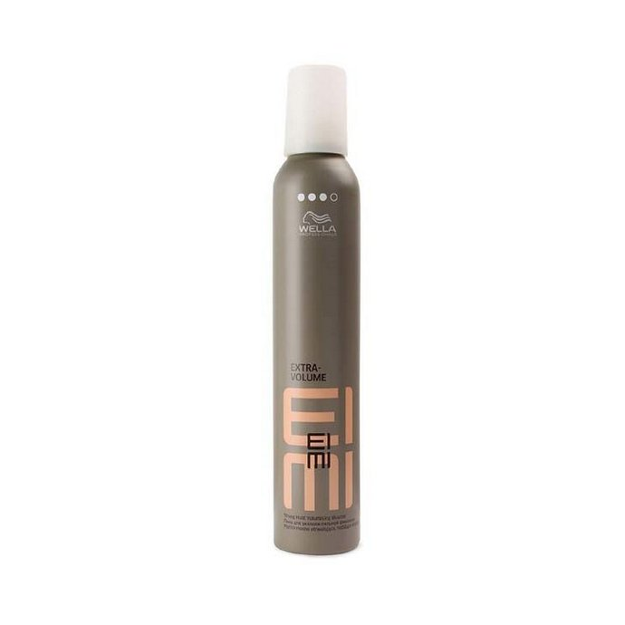 Wella Professionals EIMI Extra-Volume Strong Hold Volumizing Mousse
