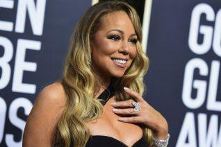 Mariah Carey: Η 10χρονη κόρη της σε διαφημιστική καμπάνια, είναι το mini me της