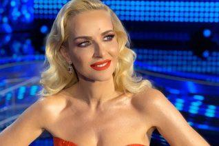 Μαρία Μπεκατώρου: H old Hollywood εμφάνιση που κέρδισε τις εντυπώσεις στo YFSF