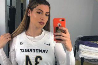 Μαριέλλα Φασούλα: Η κόρη του Παναγιώτη Φασούλα είναι δυο μέτρα κούκλα, κυριολεκτικά