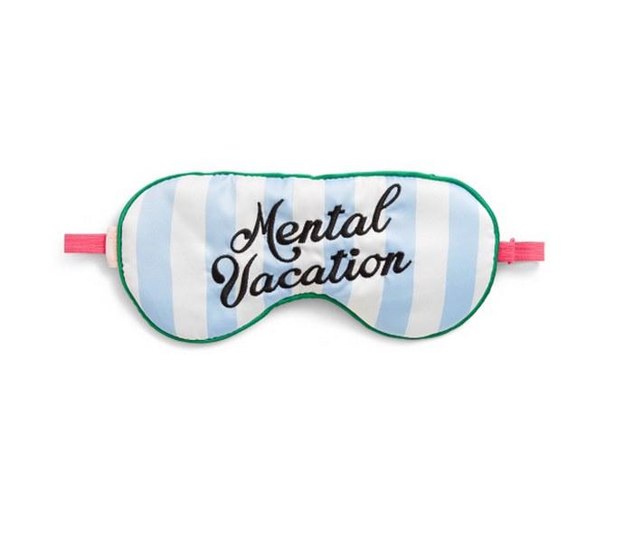 Μάσκα Ύπνου Mental Vacation