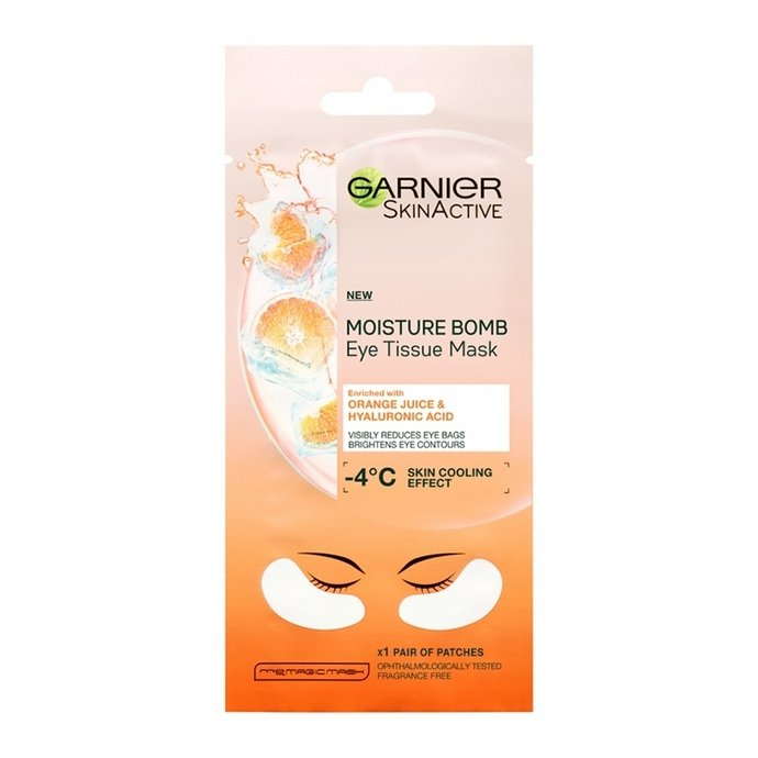 Garnier Eye Tissue Mask