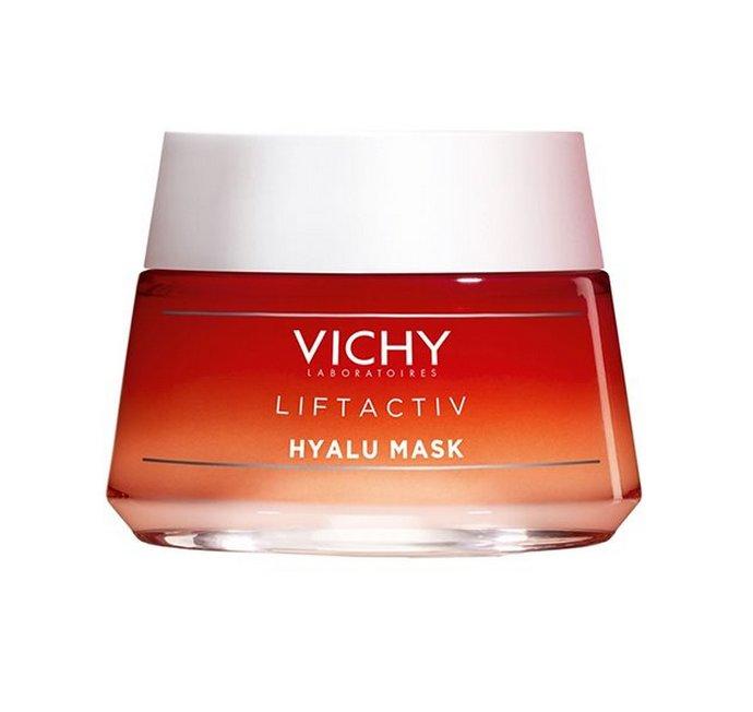 Vichy Liftactiv Hyalu Mask