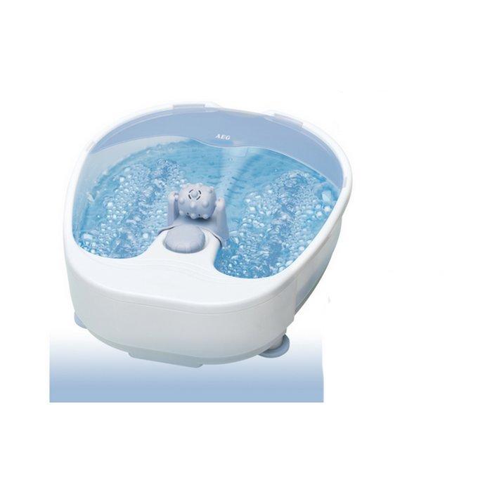 Συσκευή Μασάζ/Υδρομασάζ Ποδιών AEG FM 5567 Λευκό