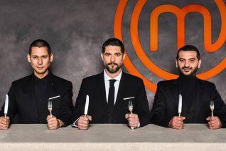 MasterChef 4: Η πρεμιέρα, τα highlights, η τηλεθέαση και τα καλύτερα tweets της βραδιάς