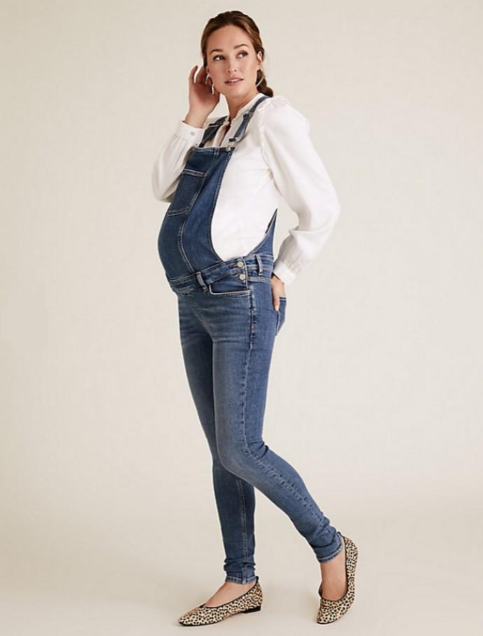 Σαλοπέτα εγκυμοσύνης