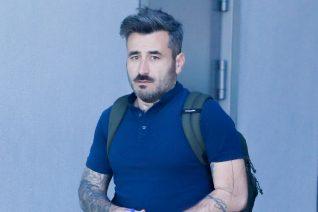 Ο Γιώργος Μαυρίδης πήρε εξιτήριο από το νοσοκομείο. Οι πρώτες δηλώσεις του