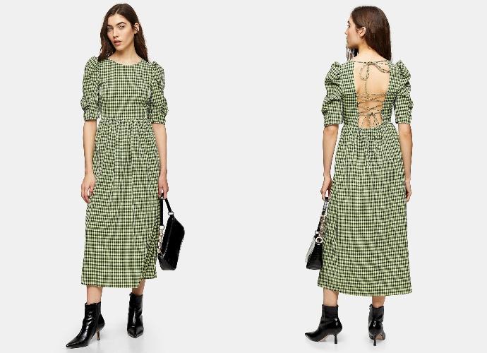 μάξι καλοκαιρινά φορέματα