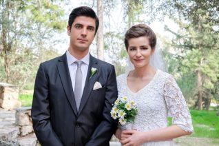 Άγριες Μέλισσες: Ο γάμος της χρονιάς έρχεται. H ξεκαρδιστική φωτογραφία με τη «νύφη», Μαρία Κίτσου
