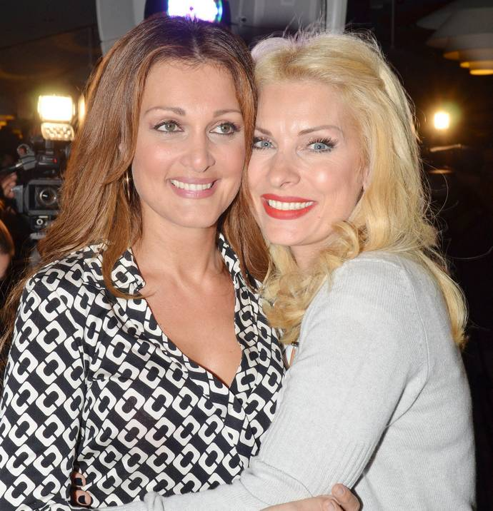 διάσημες φιλίες γυναικείες φιλίες διάσημες φίλες