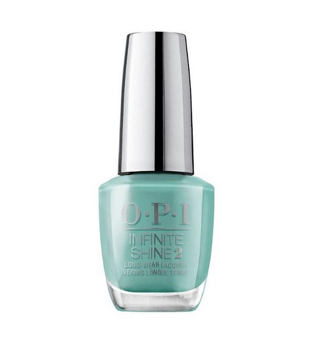 OPI Infinite Shine 2 Mexico City Collection στην απόχρωση Verde Nice to Meet You