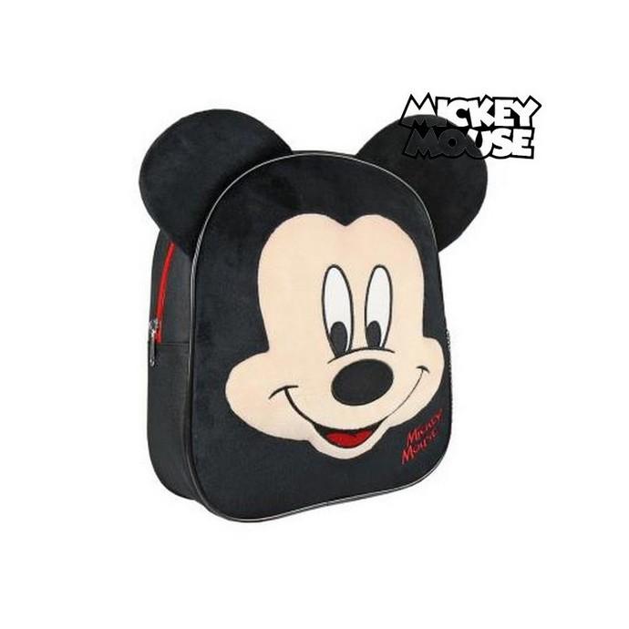 Παιδική Τσάντα Mickey Mouse 4476 Μαύρο