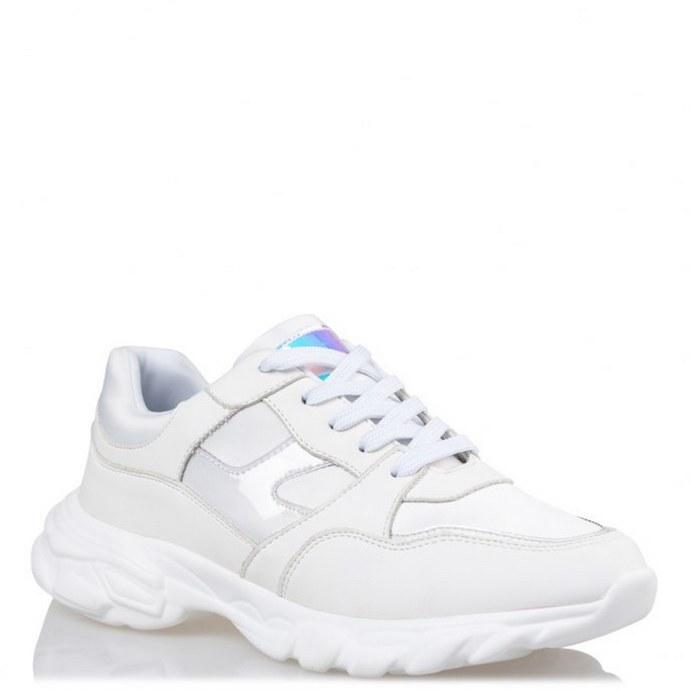 Αθλητικά παπούτσια με holo εφέ