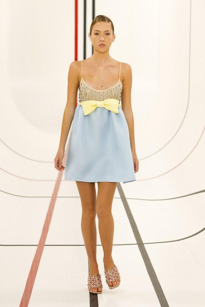 Kate Moss κόρη