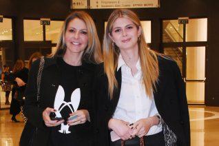 Μπαλατσινού: Οι αναρτήσεις από το Beverly Hills μετά το τροχαίο της κόρης της