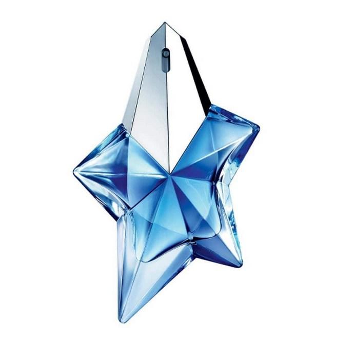 Μugler Angel Eau De Parfum Refillable 25ml