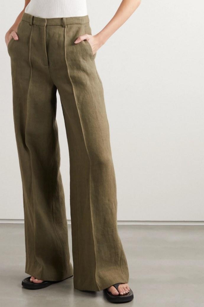 stylish παντελόνες