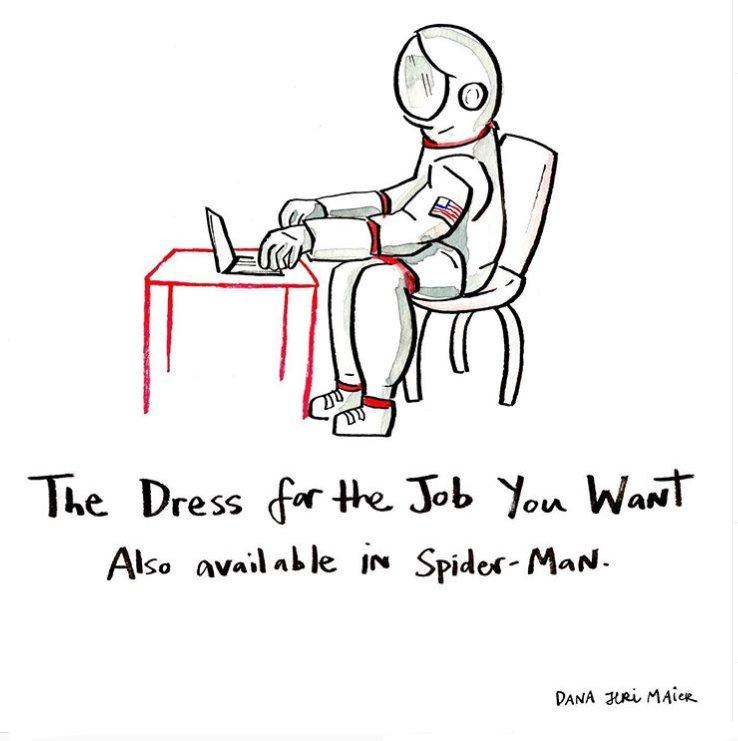 δουλεύεις από το σπίτι, τι να φορέσεις