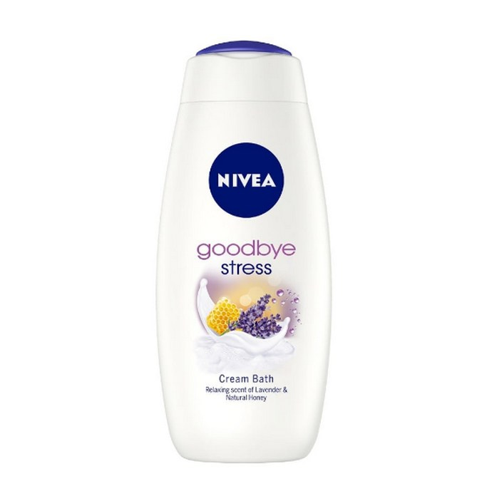 Nivea Goodbye Stress 750ml