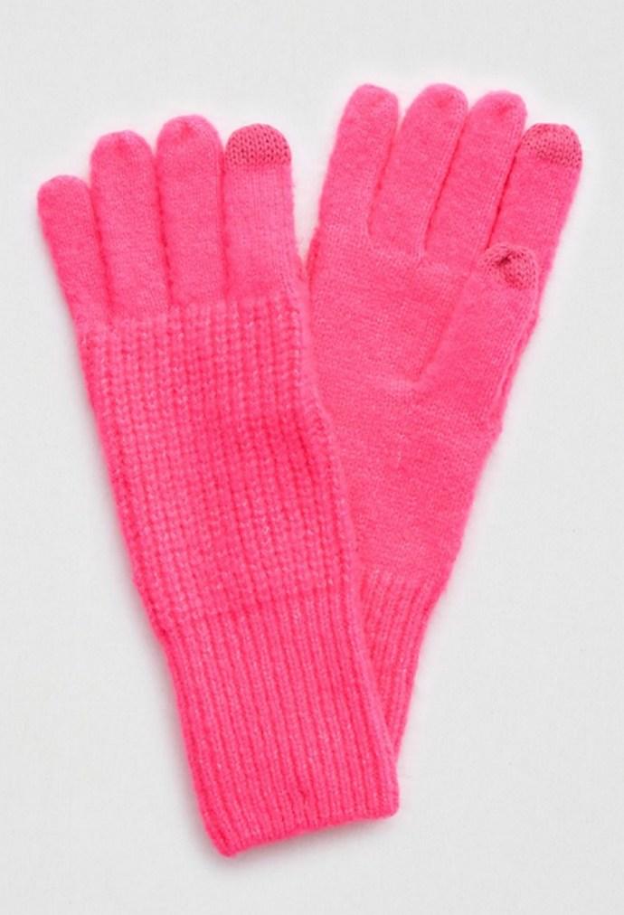ζευγάρι γάντια