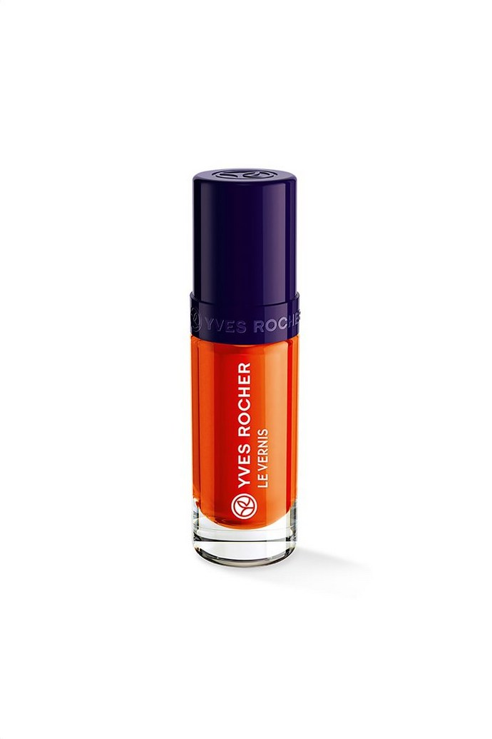 Βερνίκι νυχιών σε φανταστική πορτοκαλί απόχρωση (54 Orange Cosmos)