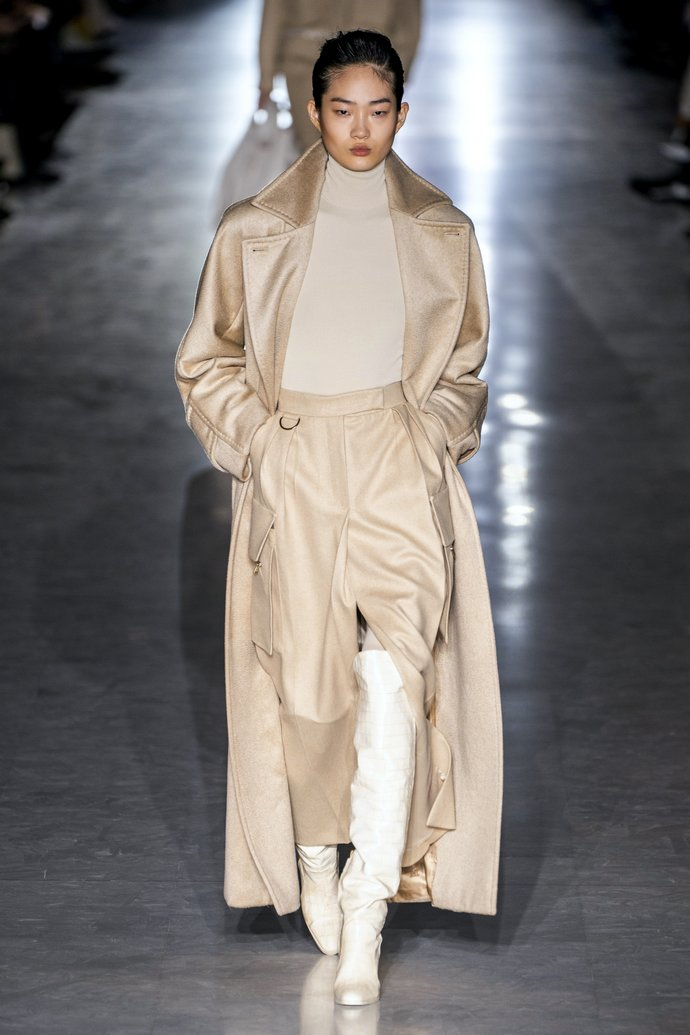 MaxMara Fall/Winter 2019-2020