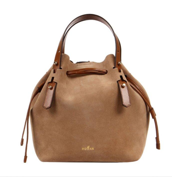 nude τσάντα