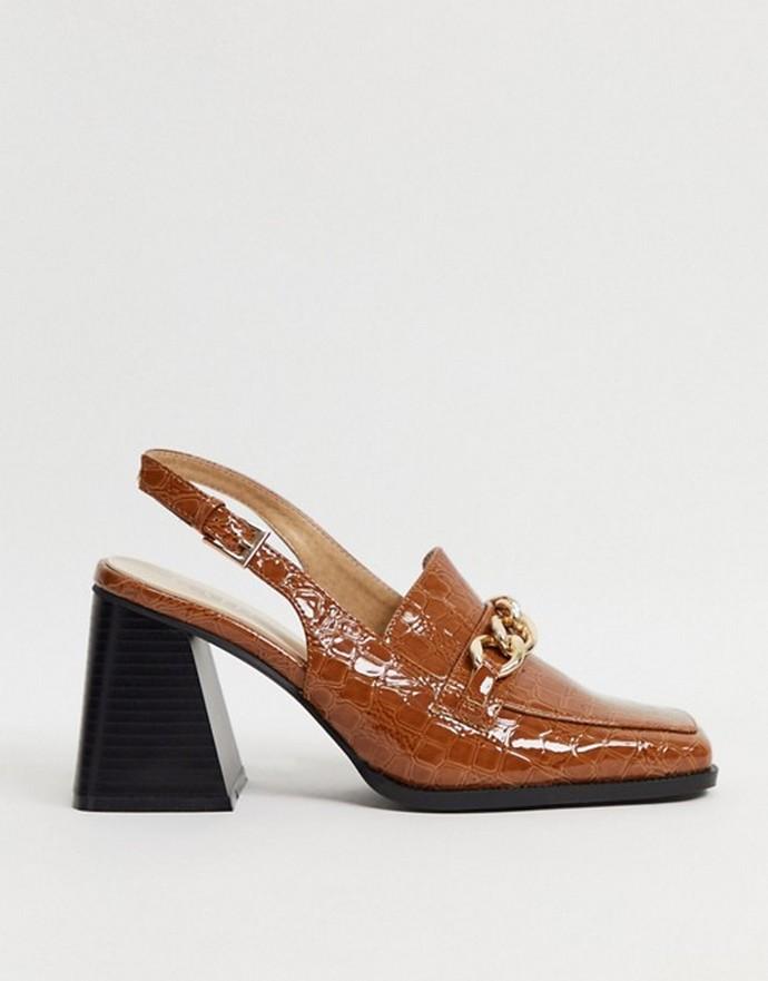 κομψά και άνετα παπούτσια