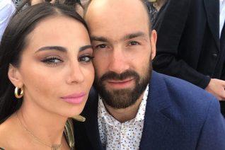Ολυμπία Χοψονίδου - Βασίλης Σπανούλης: Ζουν τον έρωτά τους στην Πάτμο