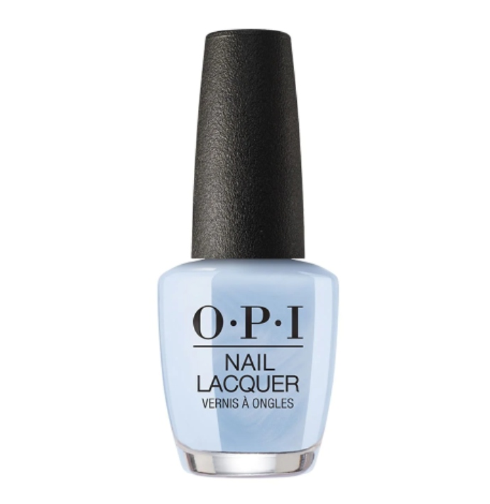 """OPI Nail Lacquer Neo Pearl Collection στην απόχρωση """"Did You See Those Mussels"""""""
